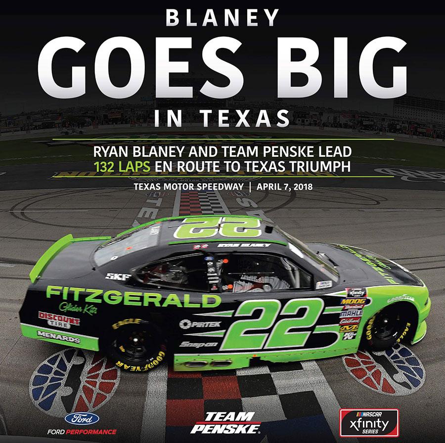 Blaney-Texas