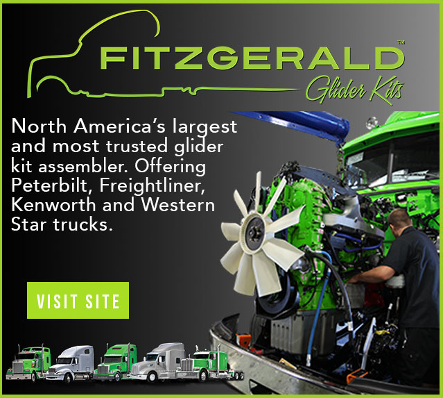 Fitzgerald USA | Trucks, Trailers, Wreckers, and more!